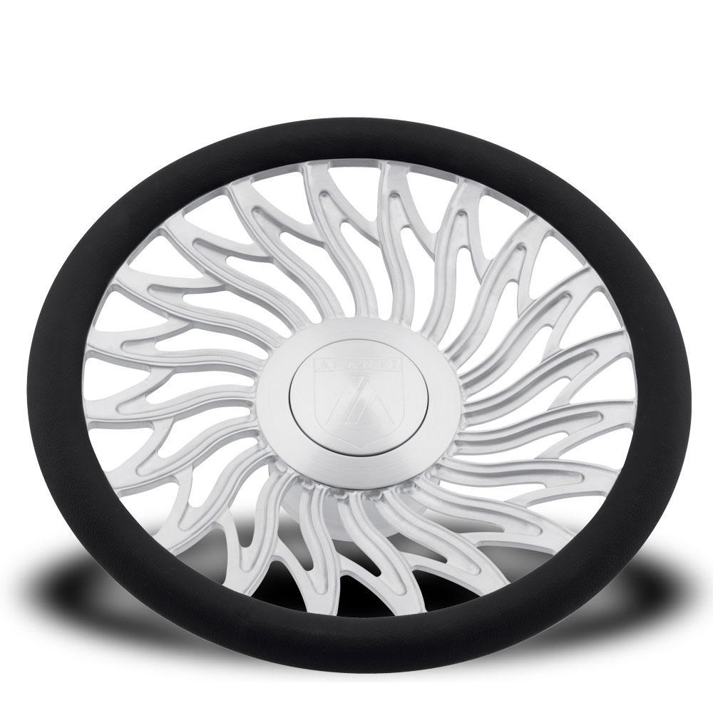 Asanti Steering Wheels - 829 Brushed Black
