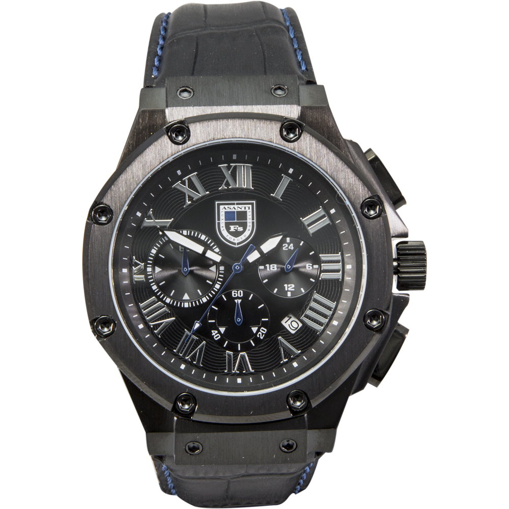 Asanti Watches - AM154AS