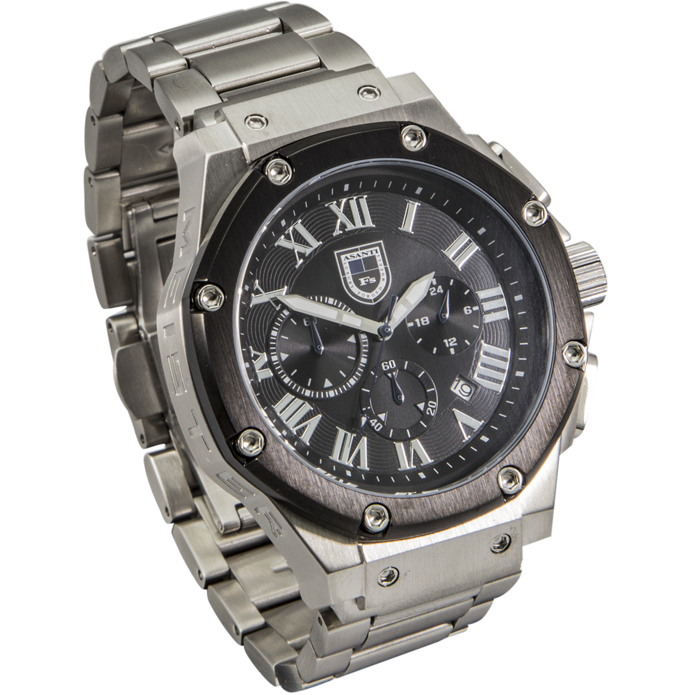 Asanti Watches - AM153AS