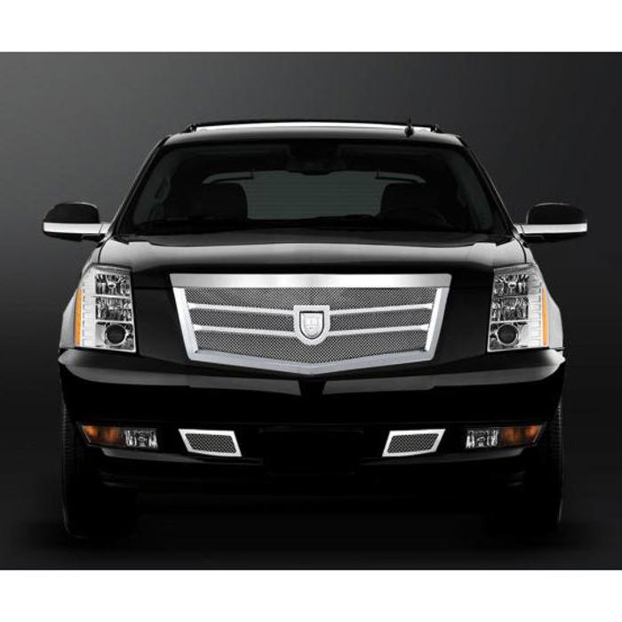 Asanti Grilles - 2007-2012 Cadillac Escalade (Tropez)