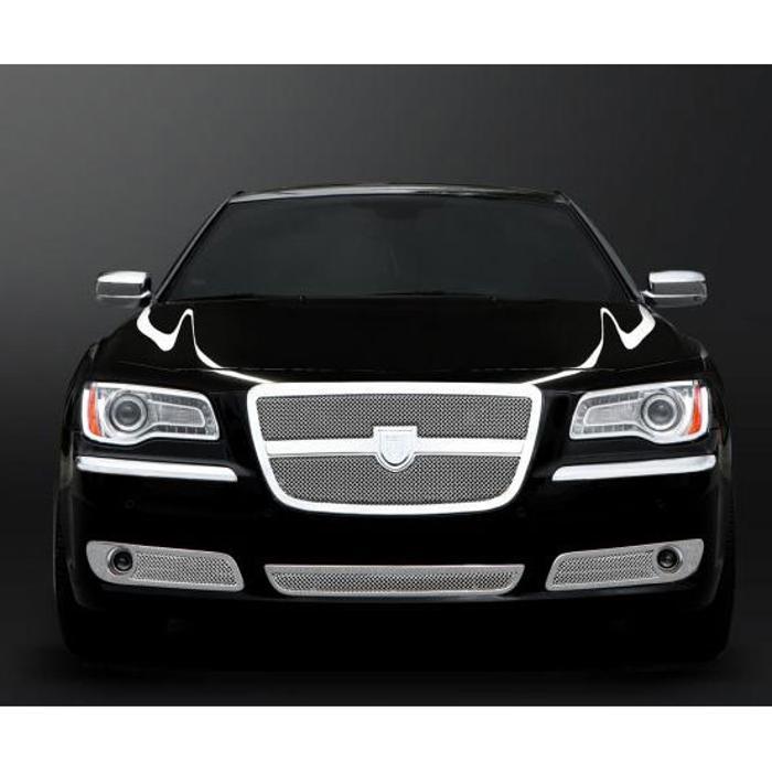 Asanti Grilles - 2012 Chrysler 300 (Verona)