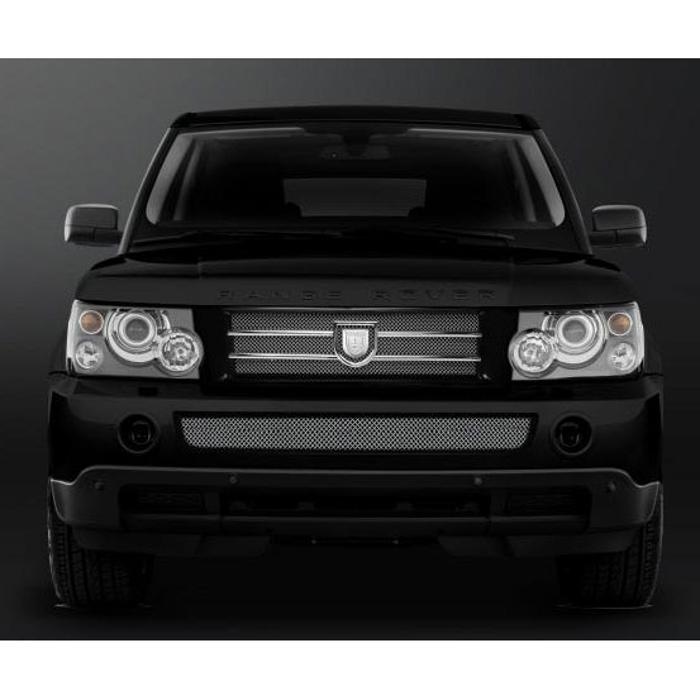 Asanti Grilles - 2006-2009 Range Rover Sport (Catalina)