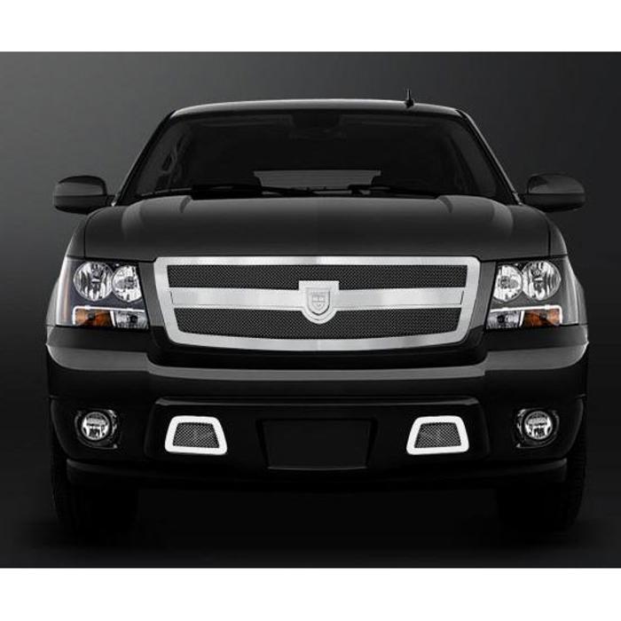 Asanti Grilles - 2007-2012 Chevrolet Tahoe / Avalanche (Verona)