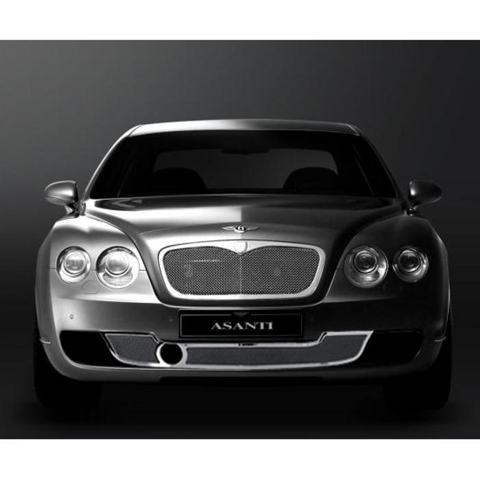 Asanti Grilles - 2006 Bentley GT Grille (Grille)