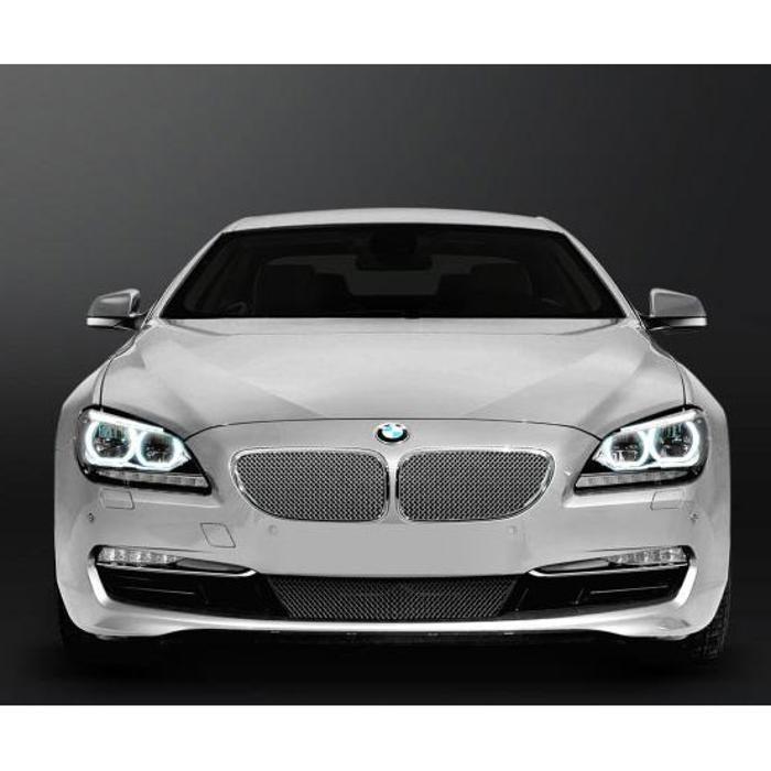 Asanti Grilles - 2012 BMW 650 (Standard)