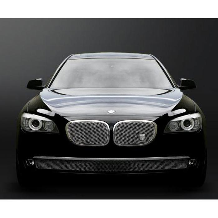 Asanti Grilles - 2009-2012 BMW 750 (Bellano)