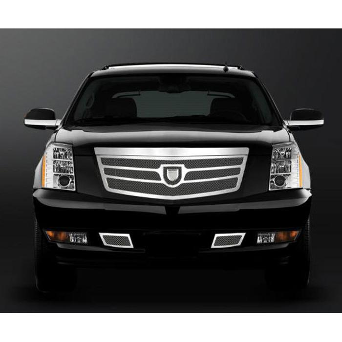 Asanti Grilles - 2007-2012 Cadillac Escalade (Classic)