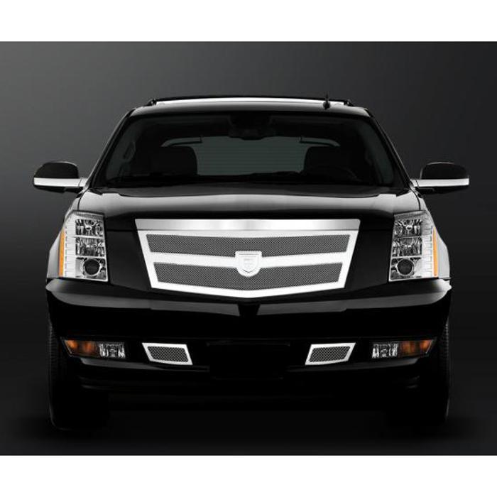 Asanti Grilles - 2007-2011 Cadillac Escalade Grille (Verona)