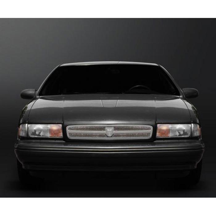 Asanti Grilles - 1994-1996 Chevrolet Impala (Verona)