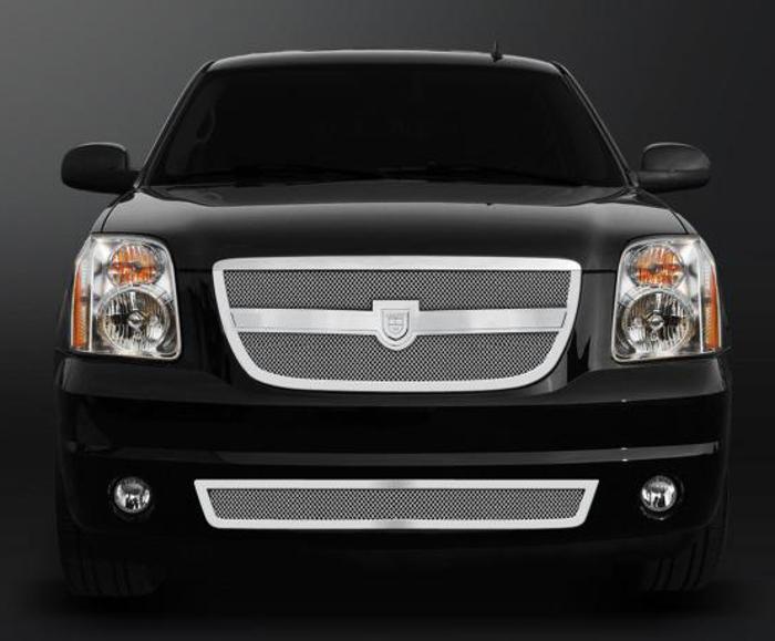 Asanti Grilles - 2007-2012 GMC Yukon / Denali XL (Verona)