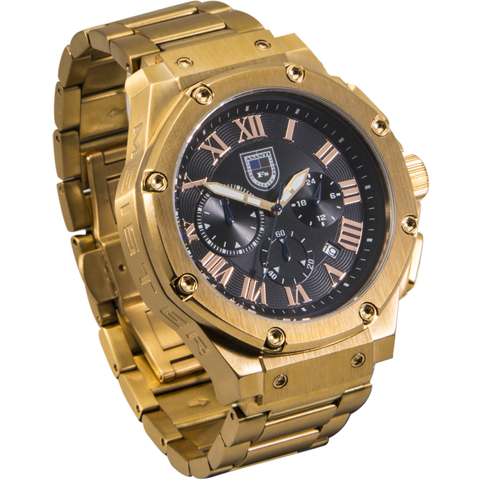 Asanti Watches - AM150AS