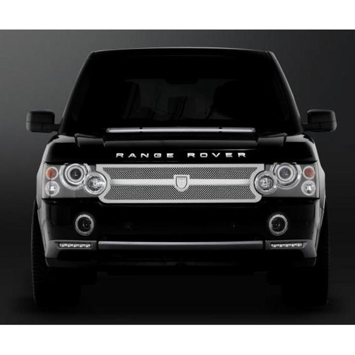 Asanti Grilles - 2006-2009 Range Rover HSE (Verona)