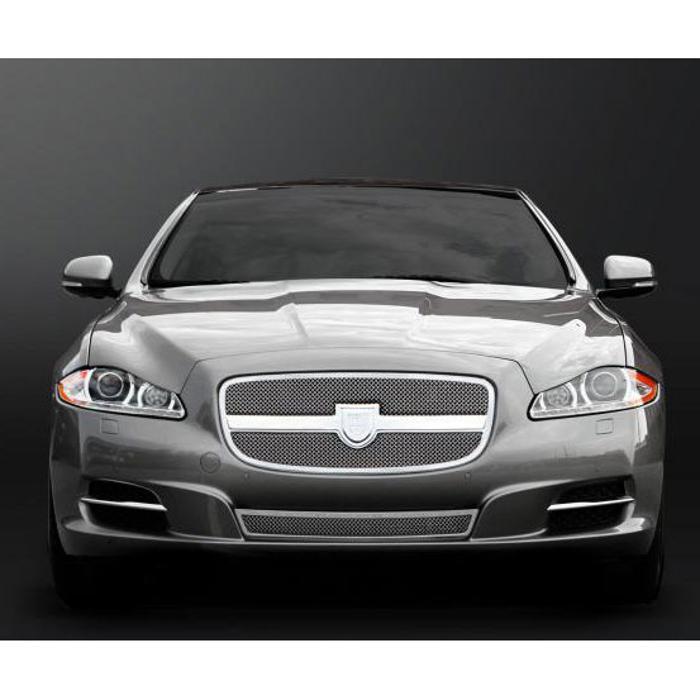 Asanti Grilles - 2011-2012 Jaguar XJ (Verona)