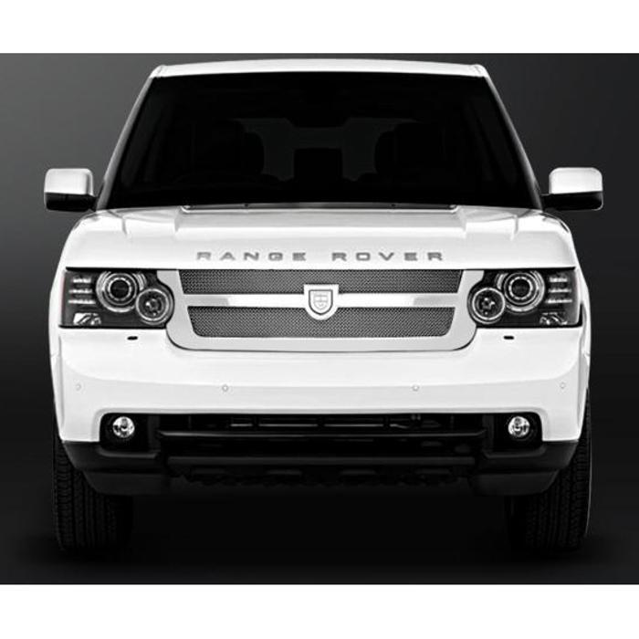 Asanti Grilles - 2003-2011 Land Rover Range Rover HSE Grille (Verona)