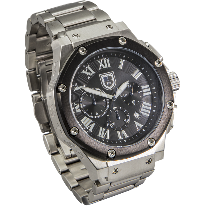 Asanti Watches - AM153AS