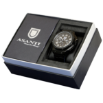 Asanti Watches - Box