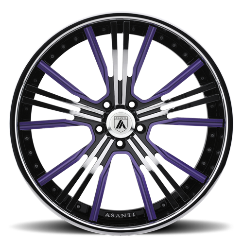 CX187 in Purple