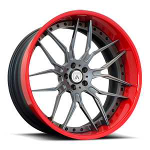 C/X Concave Series - CX840