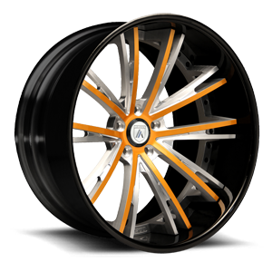 C/X Concave Series - CX177