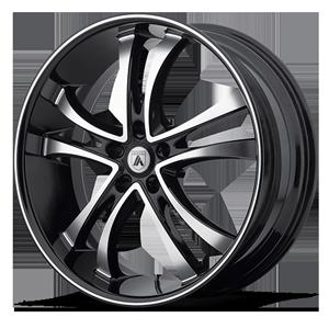 Asanti Black Series - ABL-6