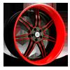 AF146 in Red
